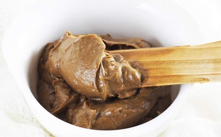Masło kakaowe z awokado