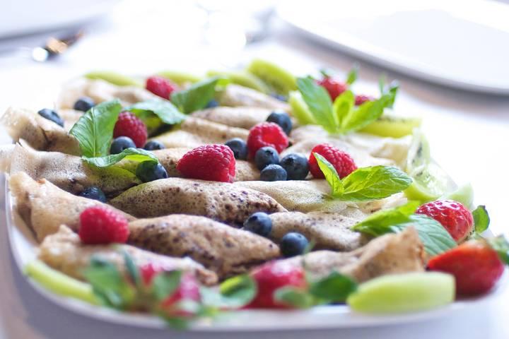 Warsztaty kulinarne Akademii Whirlpool - wegańskie śniadanie, 5
