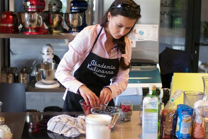 Warsztaty kulinarne Akademii Whirlpool - wegańskie śniadanie, 7