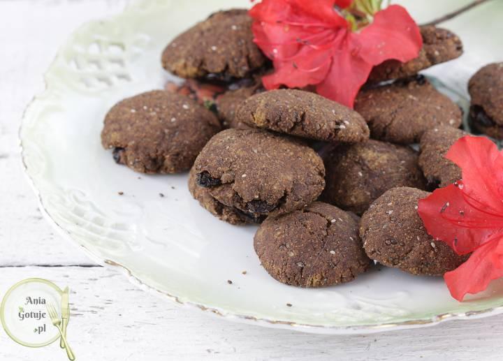 Ciasteczka koszmarki, 1