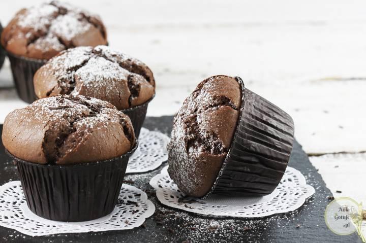 Muffinki murzynki, 1