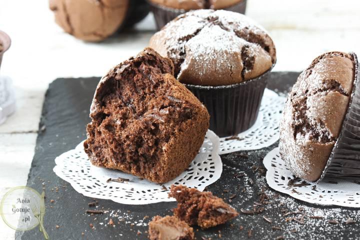 Muffinki murzynki, 4
