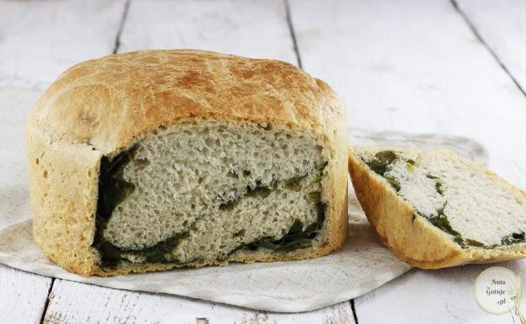 leniwy-chleb-pszenny-ze-szpinakiem-2