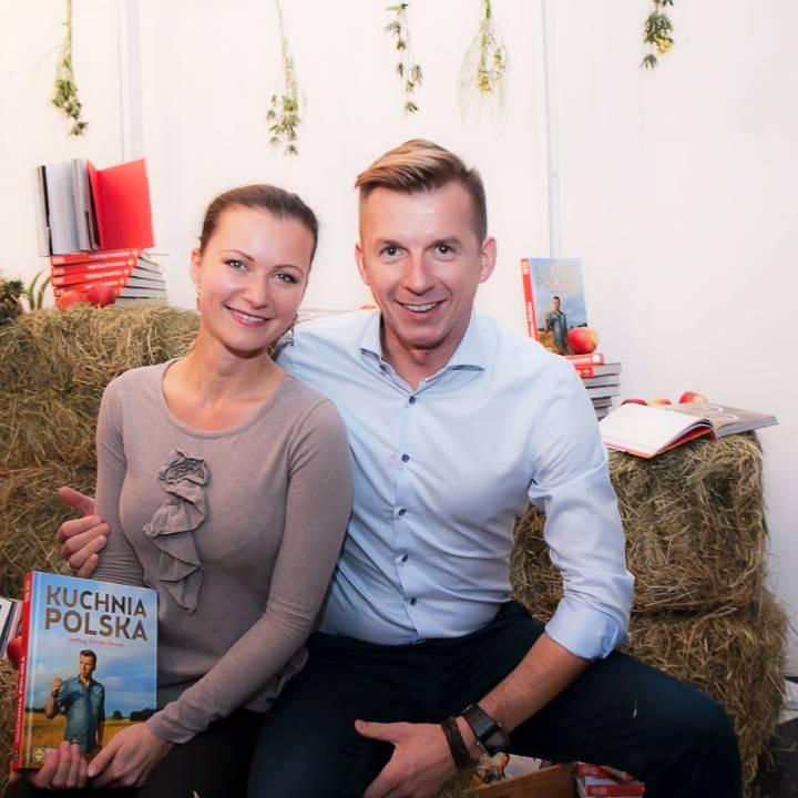 Kuchnia Polska z Lidlem i Karolem Okrasą, 13