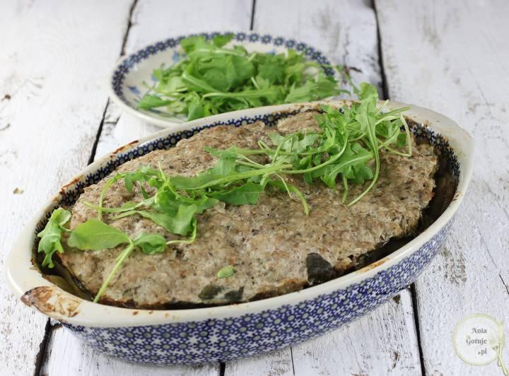 Warstwowa zapiekanka z mięsem i ziemniakami, 2
