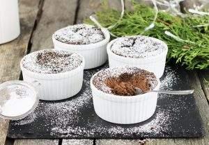 Deserniczki pieczone z trzech składników