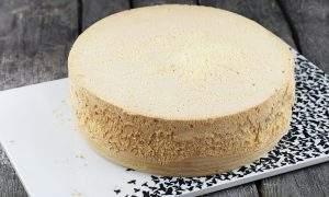 Uniwersalny biszkopt do tortów