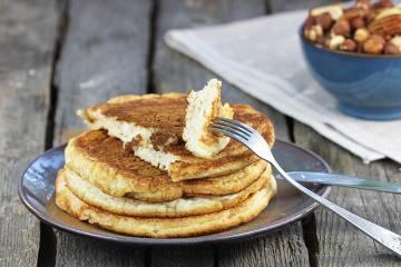 Jak zrobić omlet migdałowy
