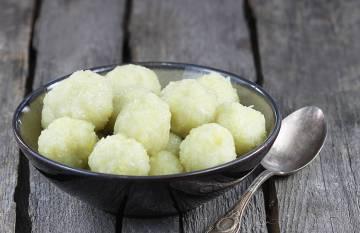 Jak zrobić pyzy ziemniaczane