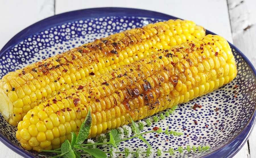Jak ugotować kukurydzę cukrową