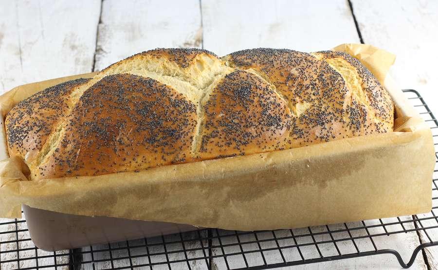 Chałka chlebowa