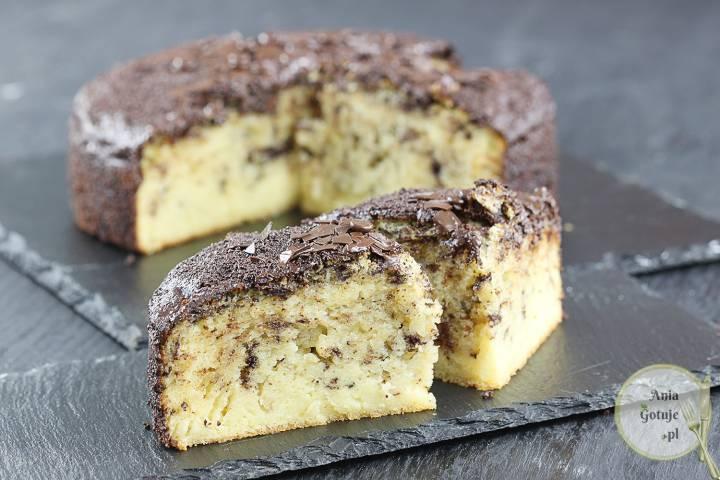 Ciasto maślane omletowe, 1