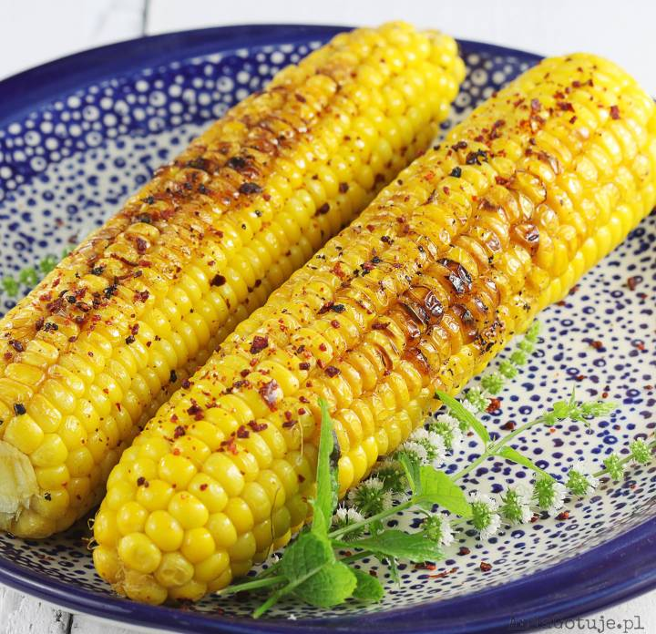 Jak ugotować kukurydzę cukrową, 1