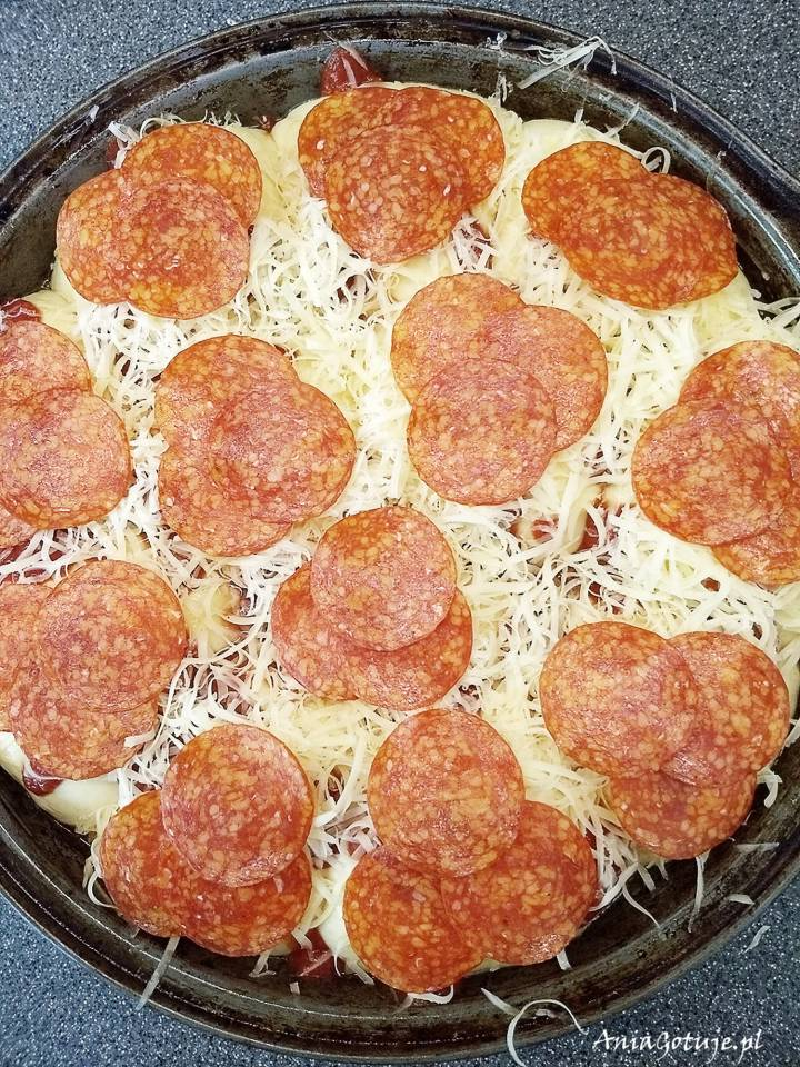 Domowa pizza balls, 3