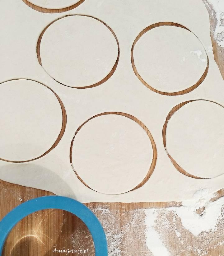 Jak zrobić ciasto na pierogi, 2