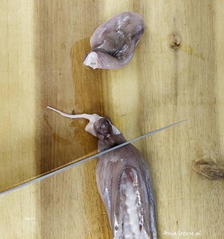 Jak oczyścić ośmiorniczki, 3