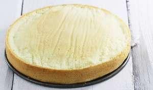 Mini biszkopt do tortów