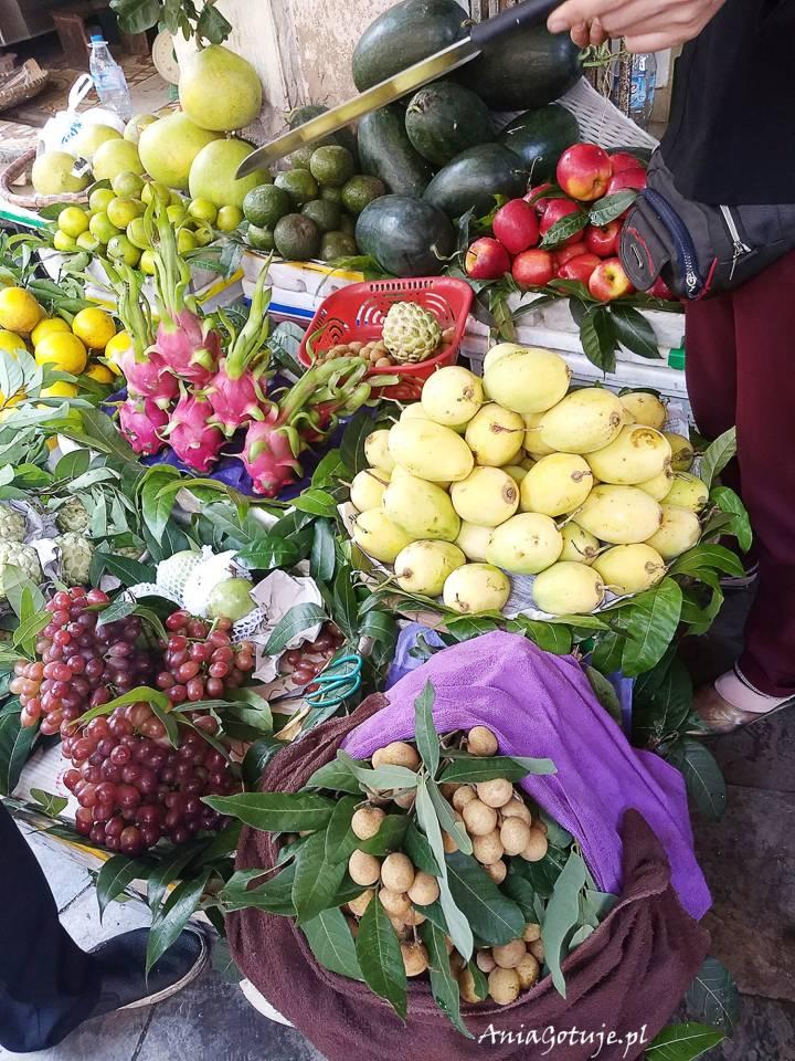 Wietnam kulinarnie, 8