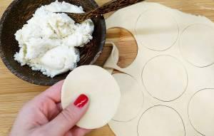 Jak zrobić ciasto na pierogi ruskie
