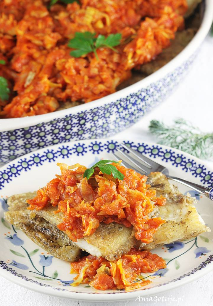 Ryba po grecku , 4