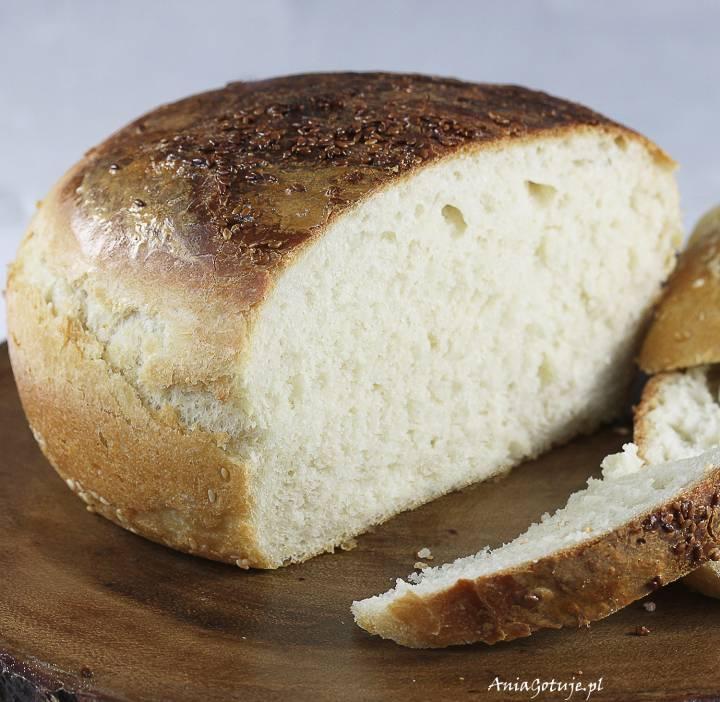 Paluchy chlebowe z makiem, 5