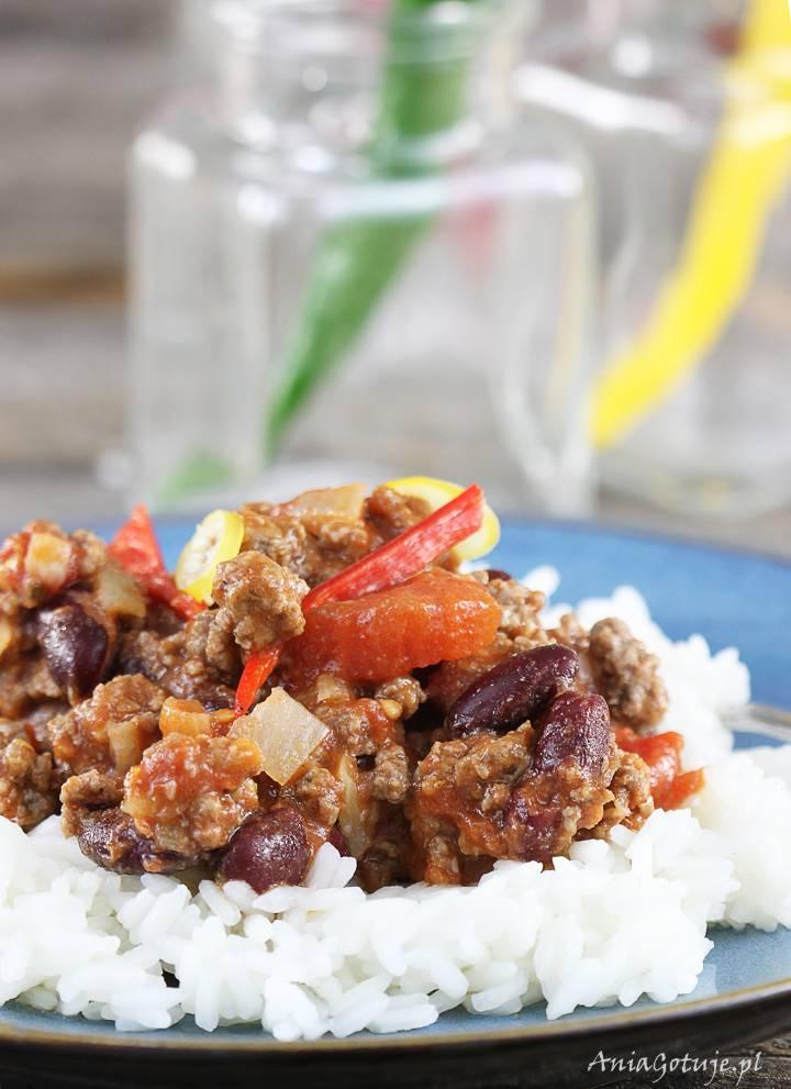 Chili con carne, 3