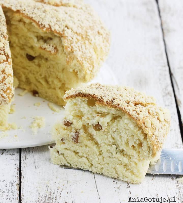 Jak zrobić blaty bezowe do tortu, 4