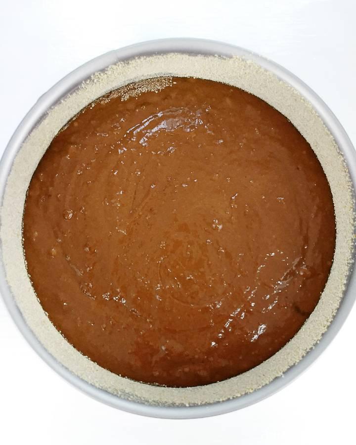 Ciasto murzynek, 9