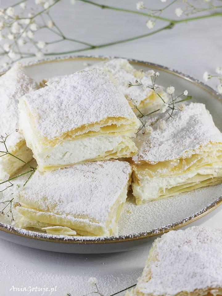Co zrobić z ciasta francuskiego, 8
