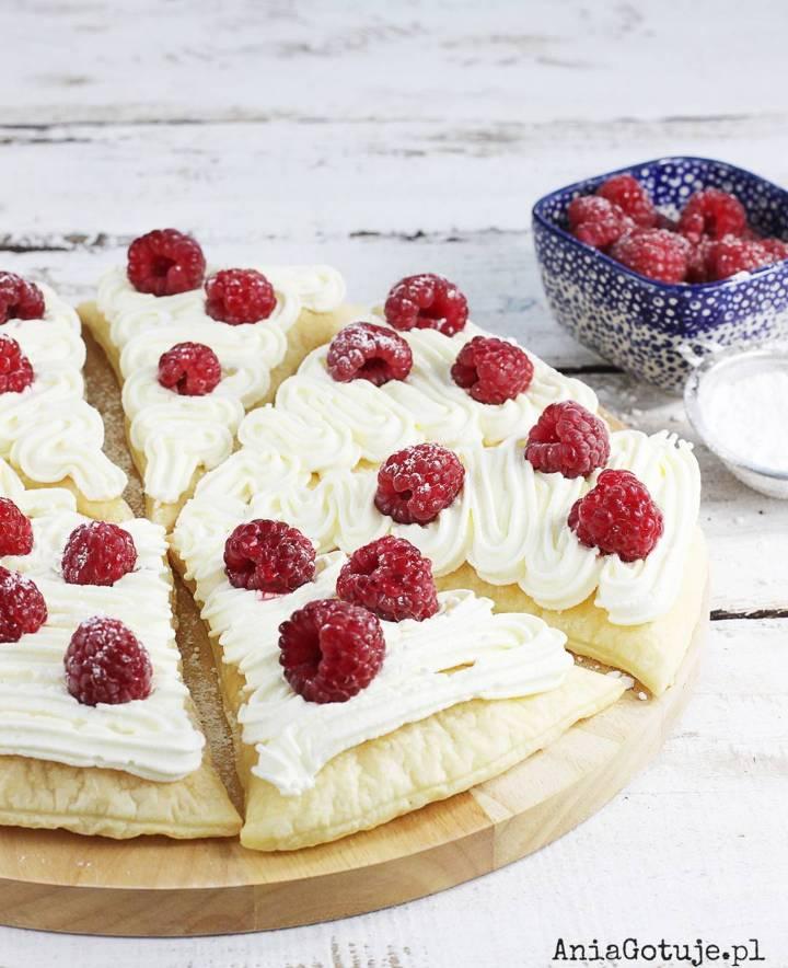 Co zrobić z ciasta francuskiego, 11