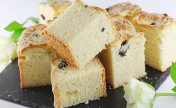 Ciasto drożdżowe z mlekiem w proszku