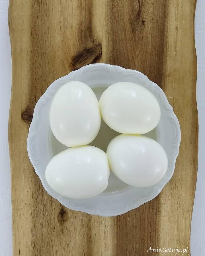 Pieczeń rzymska z jajkiem , 4