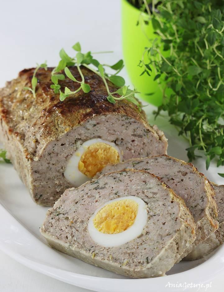 Jak zrobić jajko sadzone , 5
