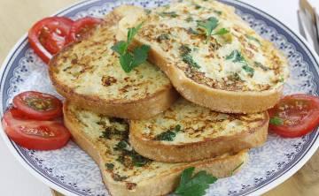 Tosty i kanapki z chleba bezglutenowego Schär