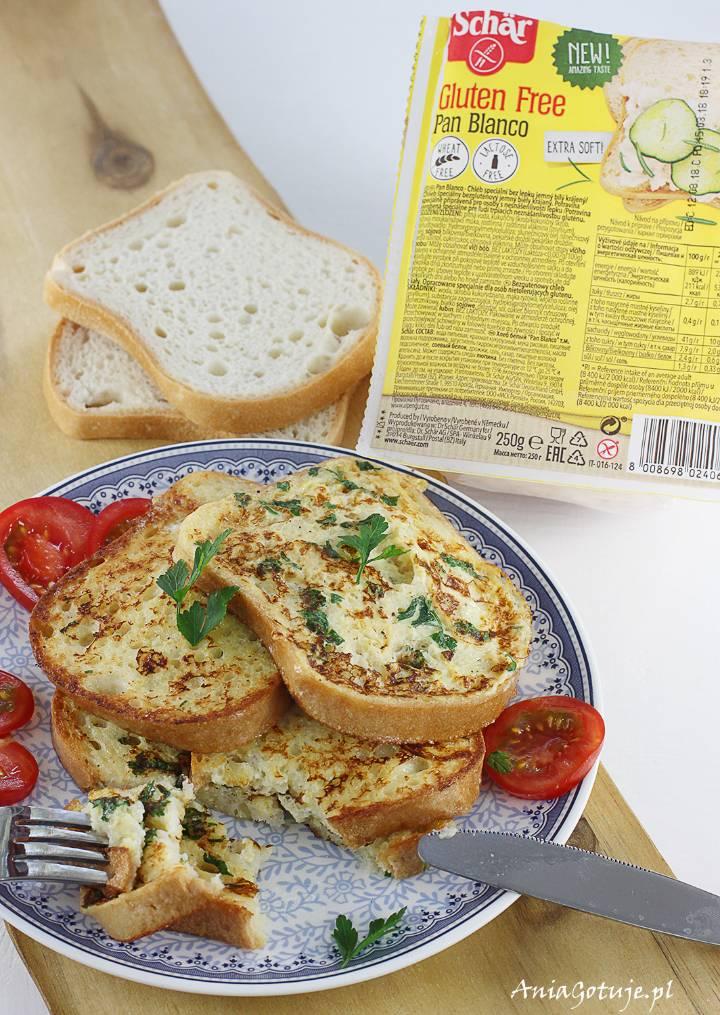 Tosty i kanapki z chleba bezglutenowego Schär, 5