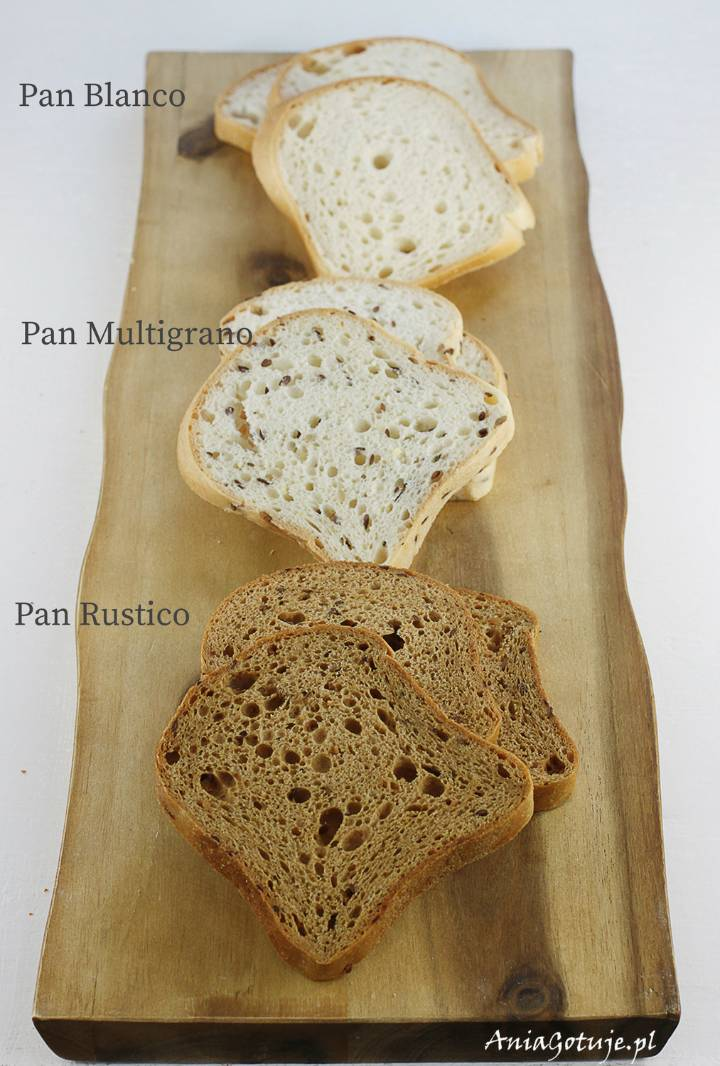 Tosty i kanapki z chleba bezglutenowego Schär, 13