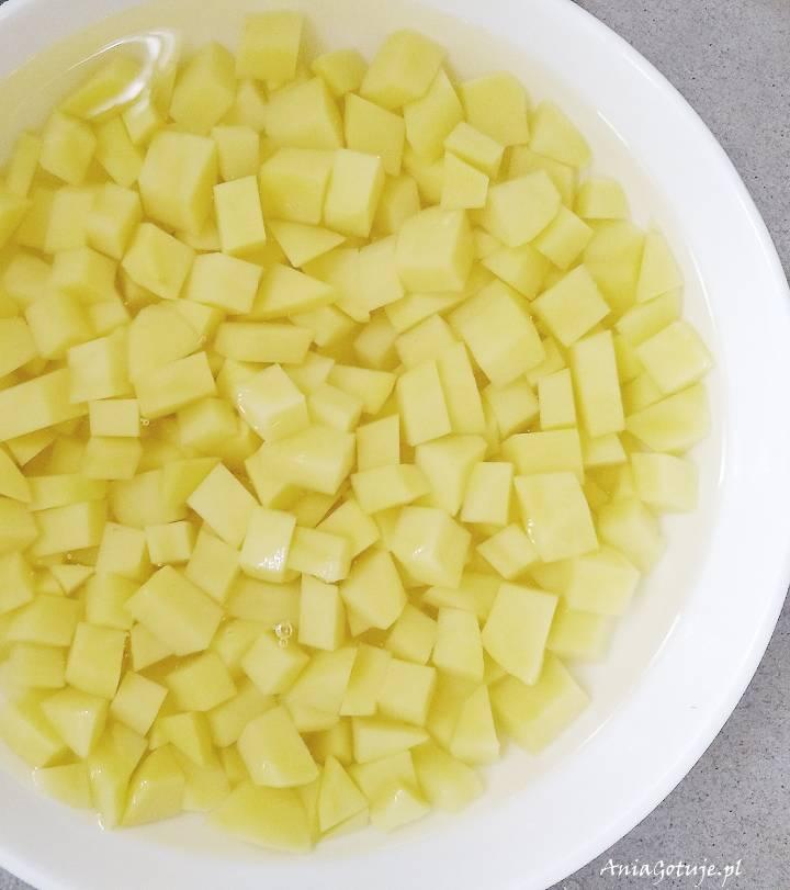 Zupa ogórkowa na rosole, 7