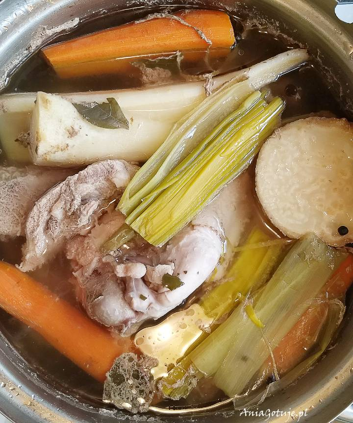 Zupa szczawiowa, 3