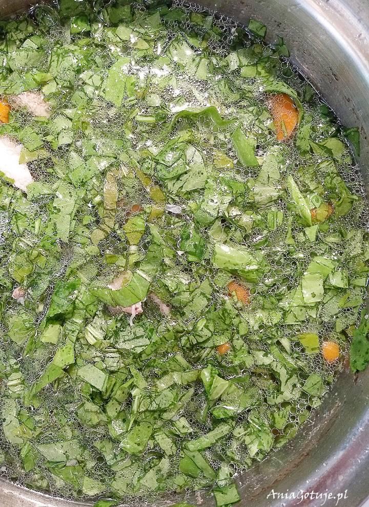 Zupa szczawiowa, 6
