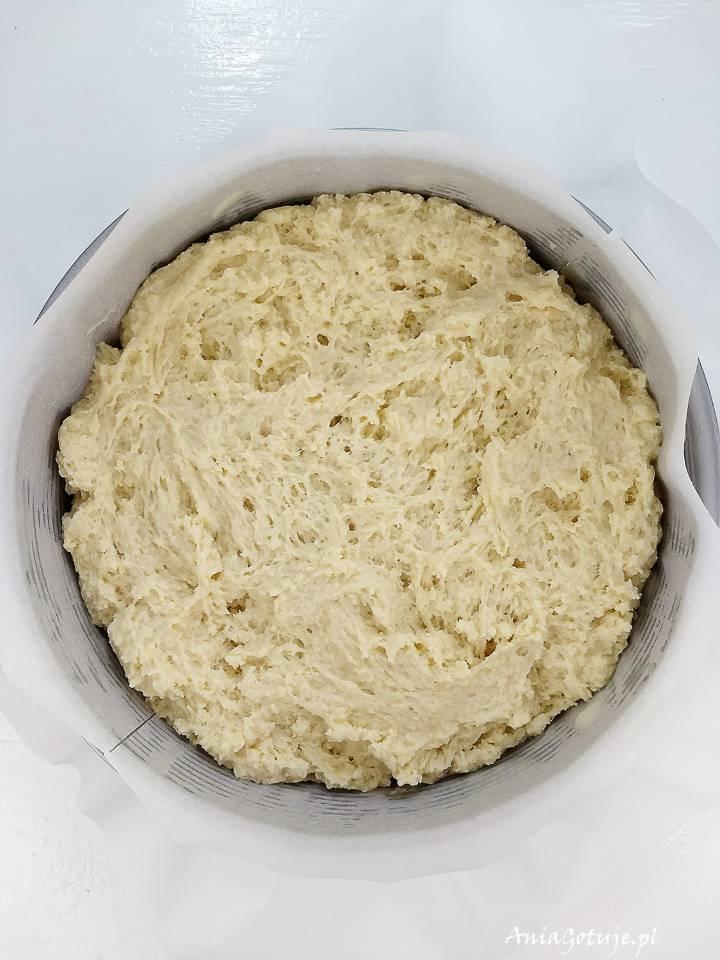 Ciasto z czereśniami, 5