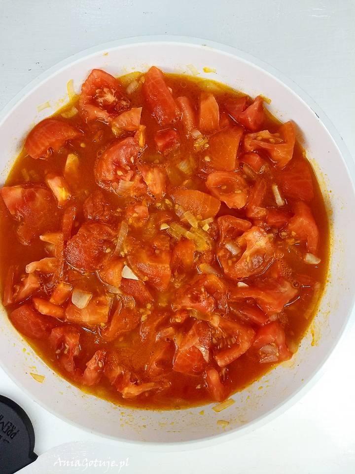 Zupa pomidorowa ze świeżych pomidorów, 5