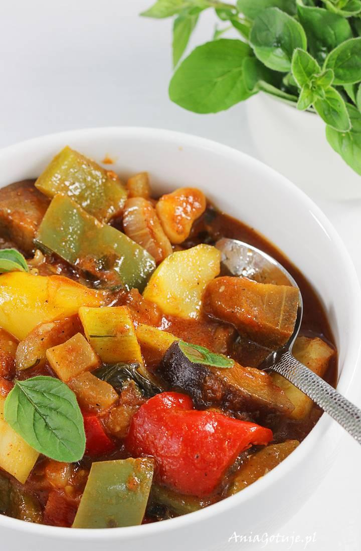 Zupa pomidorowa ze świeżych pomidorów, 10