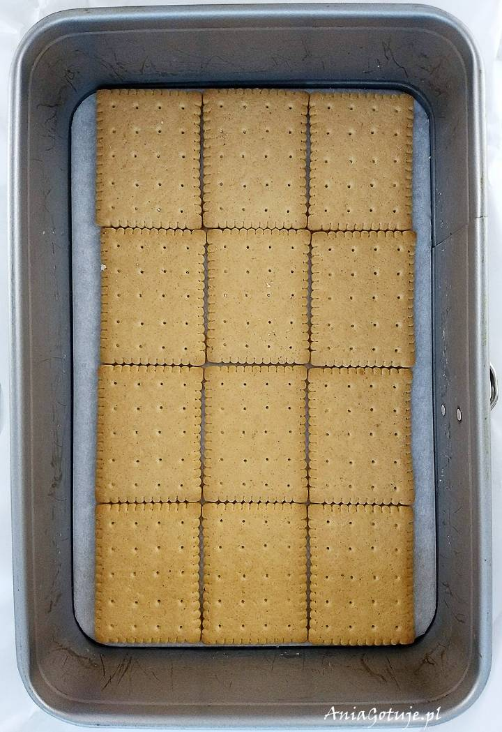 Ciasto snickers, 6