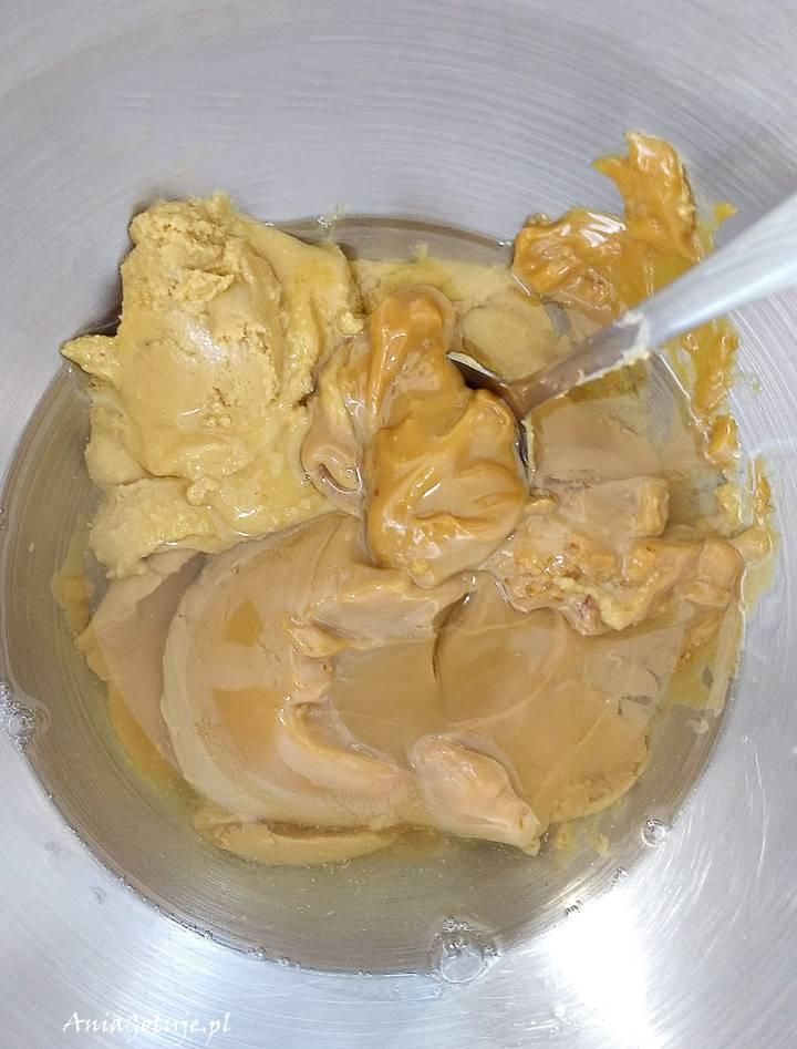 Ciasto snickers, 3