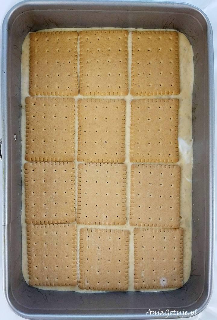 Ciasto snickers, 7