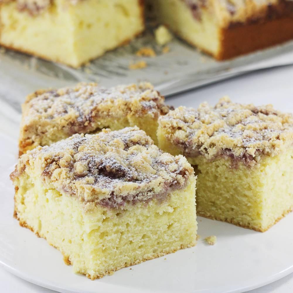 Ciasto na maślance